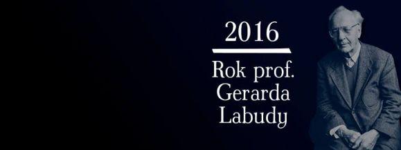 ROK GERARDA LABUDY