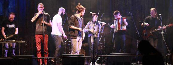 ROD z koncertem w Wejherowie