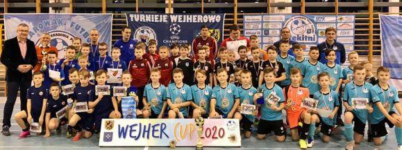 WEJHER CUP ROCZNIK 2009