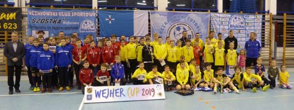 WEJHER CUP 2019