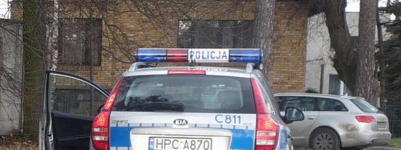 SKONTAKTUJ SIĘ Z POLICJĄ