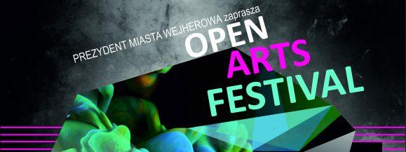 OPEN ARTS FESTIVAL