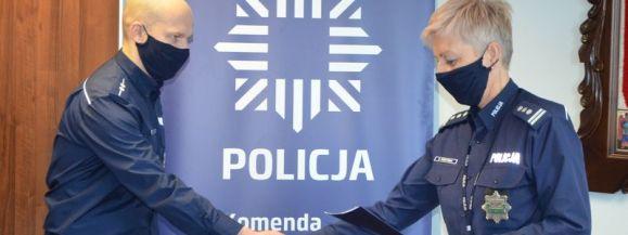POLICJANT ROKU