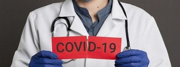 COVID-19 ODPUSZCZA