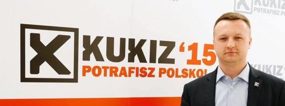 KUKIZ'15 ZAPRASZA