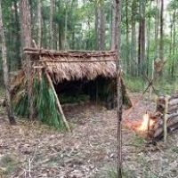 SURVIVAL I BUSHCRAFT