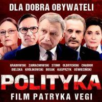 """""""POLITYKA"""" – RECENZJA"""