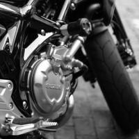 MOTOCYKL I ALKOHOL
