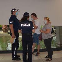 POLICYJNE KONTROLE