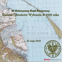 HISTORYCZNY RAJD ROWEROWY