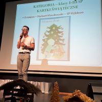 KONKURS LITERACKO-PLASTYCZNY