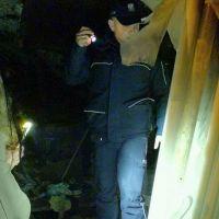 POLICZONO BEZDOMNYCH