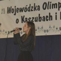 II OLIMPIADA KASZUBSKA