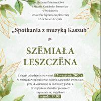 KASZUBSKI KONCERT PLENEROWY