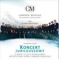 JUBILEUSZ CAMERATA MUSICALE